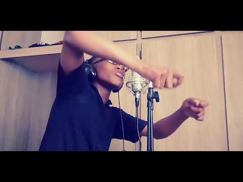 "Must See!!! Talented Young South African Rappers Recording Over Their Song ""rapture"""