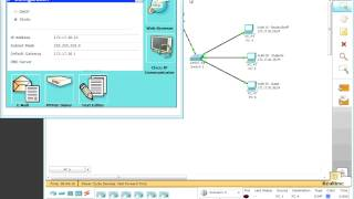 Gerlinde Brady CIS 83 Switched Networks and WANs 09262012