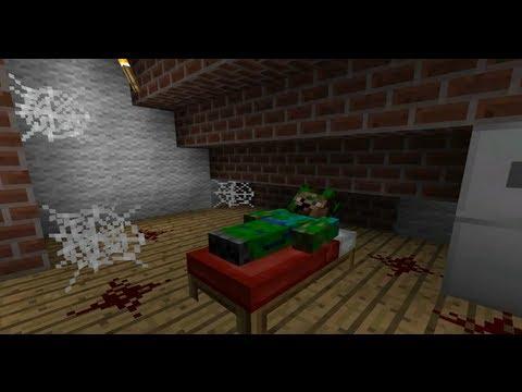 Creeper Fever - Minecraft