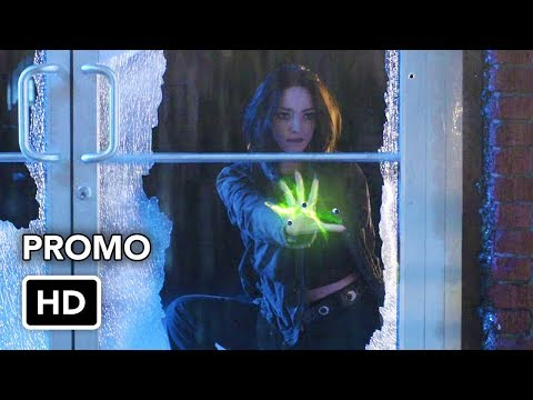 The Gifted Season 1 (Promo 'Unity is Power')