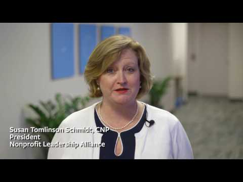 Nonprofit Leadership Alliance's 70th Anniversary