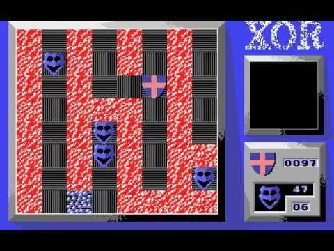 Xor Atari