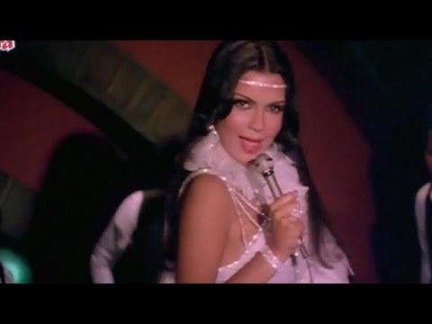 Churaliya Hai Tumne Jo Dil Ko ZEENAT AMAN Best full flim Hind Romantic Bollywood Song