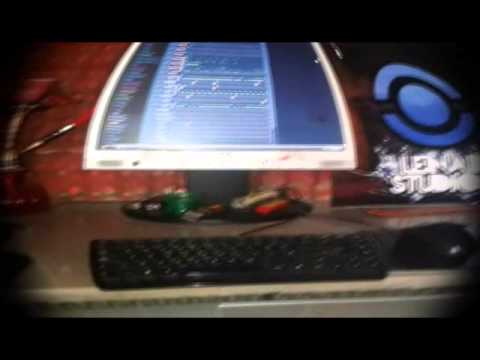Gra2beat Beat Making padkontrol 2013