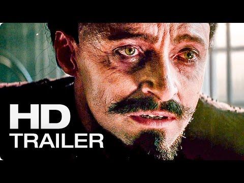 PAN Trailer German Deutsch (2015) Hugh Jackman