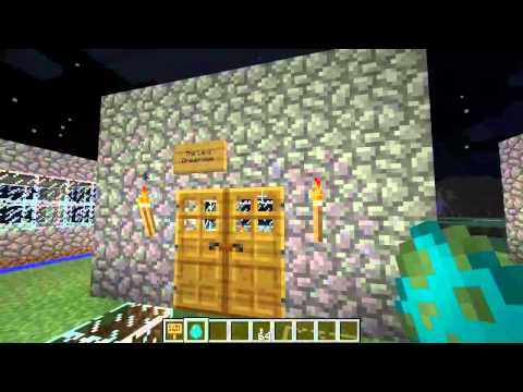 3 Traps to defend Your House on Minecraft