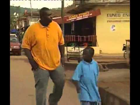 IROKO PART 2- Nigeria Nollywood Movie