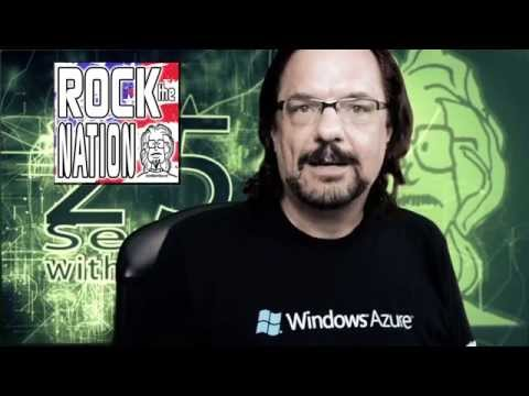 256 Seconds with dotNetDave (E1) – Visual Studio Online
