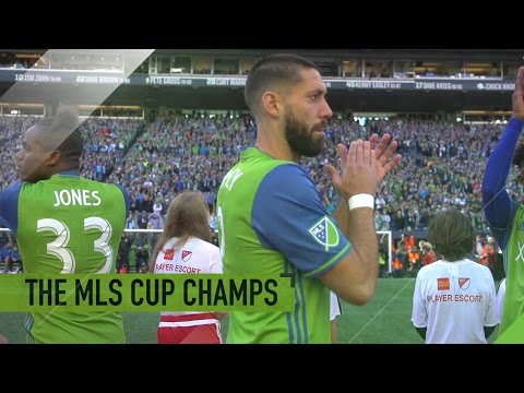 Video: Sounders FC welcome new kids on the block Atlanta United to CenturyLink Field