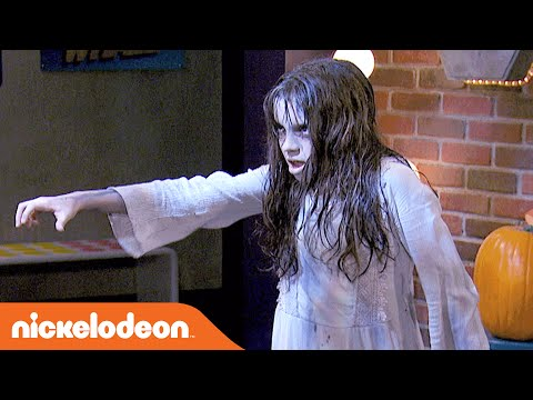 Game Shakers | 'Scared Tripless' Official Promo | Nick