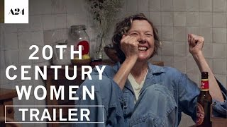 Trailer of 20th Century Women (2016)