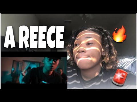 A- Reece On My Own [REACTION] ( official video )