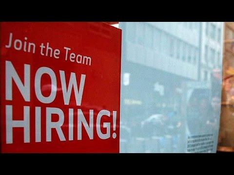 ΗΠΑ: Ισχυρή ανάκαμψη της απασχόλησης – economy
