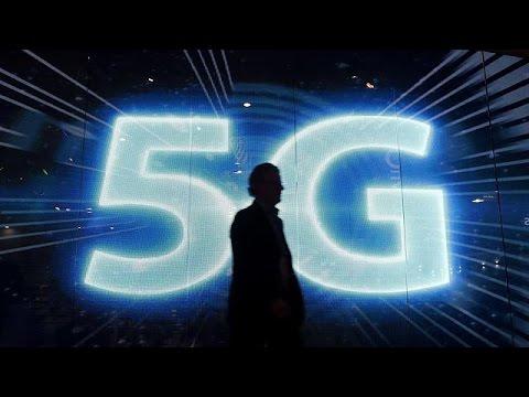 Το μέλλον ανήκει στο δίκτυο 5G – economy
