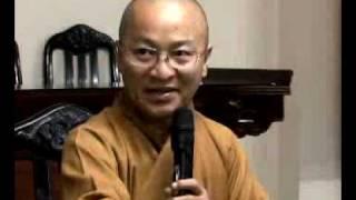 Vấn đáp: Cờ Phật giáo, chữ vạn và ý nghĩa đản sinh - Phần 3/8