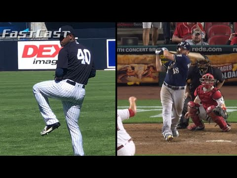 Video: MLB.com FastCast: Severino signs extension - 2/15/19