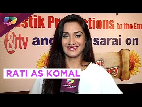 Rati Pandey on her Midway entry in Begusarai and m