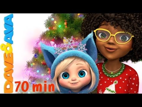 , title : 'We Wish You a Merry Christmas | Christmas Songs for Kids | Christmas Songs Collection | Dave and Ava'
