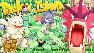 BEST SHINY POKEMON EVER - Minecraft Pixelmon Island SMP - Pokemon GO MOD