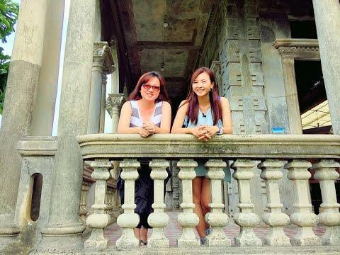 情牽四海-第六集-菲律賓 -馬尼拉 巴克羅德 -到僑胞家作客