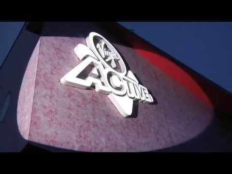 Virgin Active:  Urban Luxury Fitness
