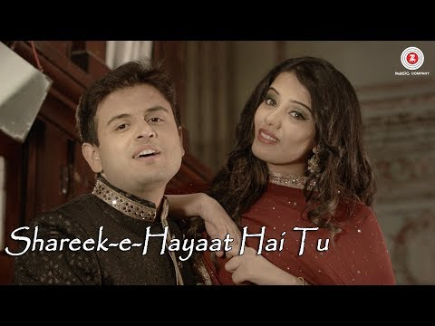 Shareek-e-Hayaat Hai Tu - Official Music Video | F