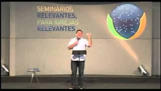 Ed René Kivitz - Uma Igreja Urbana E Relevante