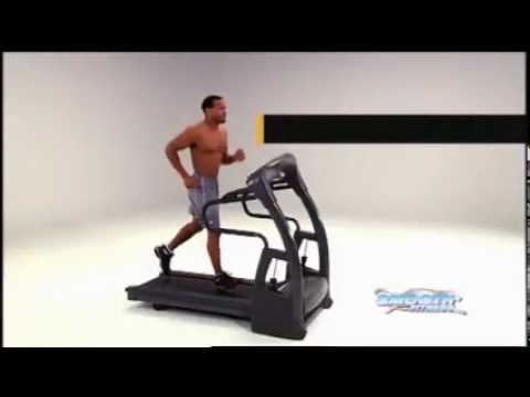 Top 5 Treadmill Workout Tips to Flatten Your Abs – Presented by SmoothFitness.com