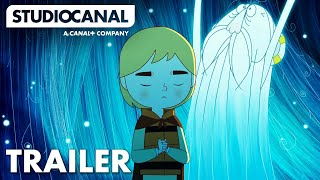 Nonton Song Of The Sea   New Official Uk Trailer Film Subtitle Indonesia Streaming Movie Download