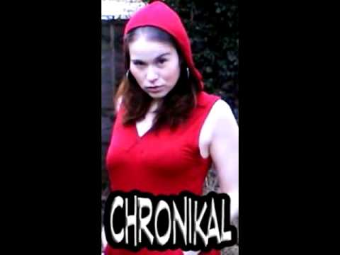 Chronikal - Look Into My Eyes