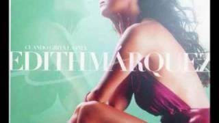 video y letra de Fuego y pasion (audio) por Edith Marquez