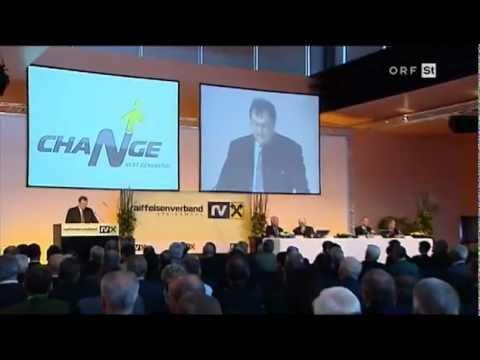 Steiermark heute: Verbandstag 2009