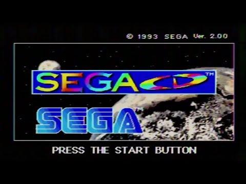 Jerma Streams - Sega CD Games (Part 1)