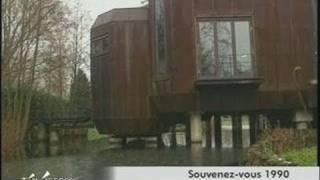 La maison de l'utopie à Gif-sur-Yvette