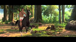 Nonton Arjun The Warrior Prince  Official Trailer Film Subtitle Indonesia Streaming Movie Download