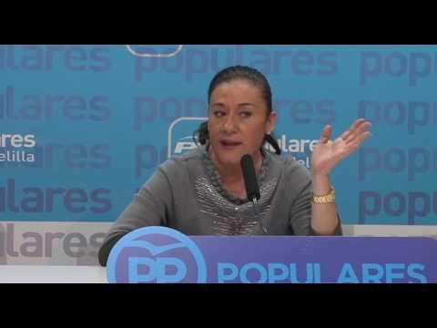 Tanto el Partido Popular como el Gobierno Local, respetan la Presunción de Inocencia y la Ley