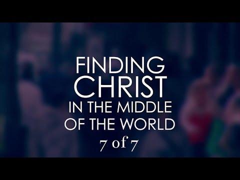 Descobrir o Opus Dei (VII) - Oração e espiritualidade