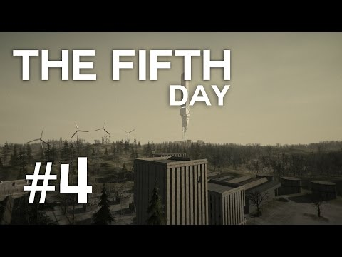 fifth - Hai sa strangem 1000 LIKES pentru acest episod din The Fifth Day! http://store.steampowered.com/app/312210/ The Fifth Day este un joc Survival Hardcore, dar are un element unic, esti robot!...