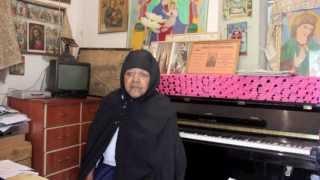 Maryam (Emahoy Tsegué Short Film)