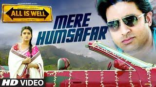Mere Humsafar VIDEO Song - Mithoon & Tulsi Kumar | All Is Well | T-Series