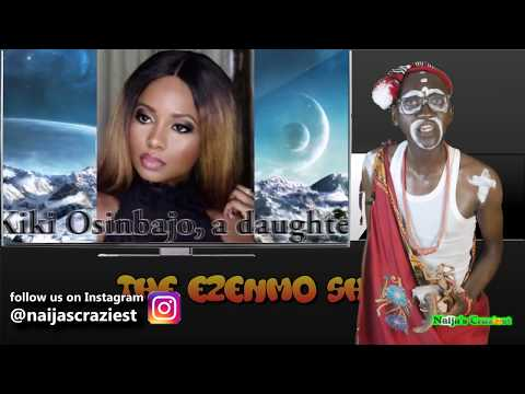Lazy Nigerian Youth Davido Fights Zimbabwean Actress As Zuma Marries 7th Wife ||THE EZEMO SHOW EP7