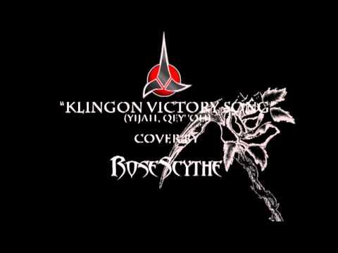 Klingon Victory Song