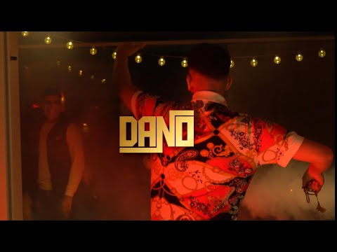 DANO - PABLO [OFFICIAL MUSIC VIDEO]