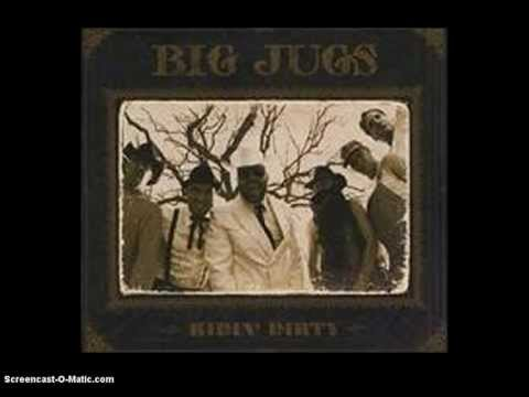 Big Jugs - This Is A Song About My Horse.avi
