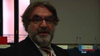 """Workshop ANAPA Rete ImpresAgenzia """"La tutela degli Agenti"""" -  Intervista a Pasquale Laera, component"""