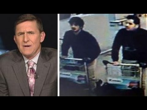 Former DIA director Flynn on setbacks in Brussels probe