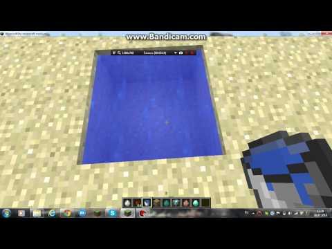 Смотреть / Как сделать портал в Сумеречный Лес в minecraft 1.5.2 / WaterVideo.ru / видео онлайн в хорошем качестве