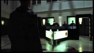 Resident Evil 6 Armageddon 3D 2014) The Movie Trailer Official HD  Milla Jovovich