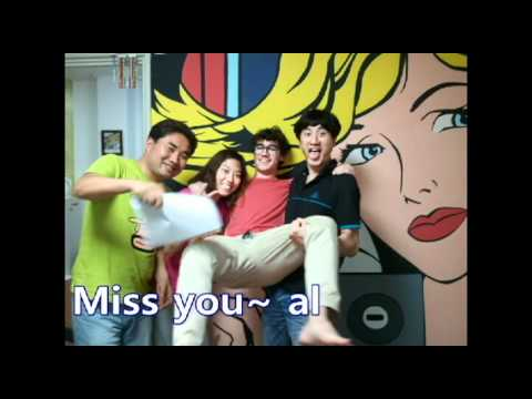 Video Hong-dae Pencil Guesthouse & Hostelsta