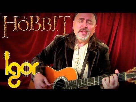 The Hobbit – Misty Mountains Song – Igor Presnyakov